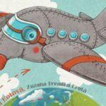 Letem světem s Vášou – úžasná kniha plná cestování nejen pro děti