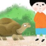 Co věděla moudrá želva – kniha pro všechny děti