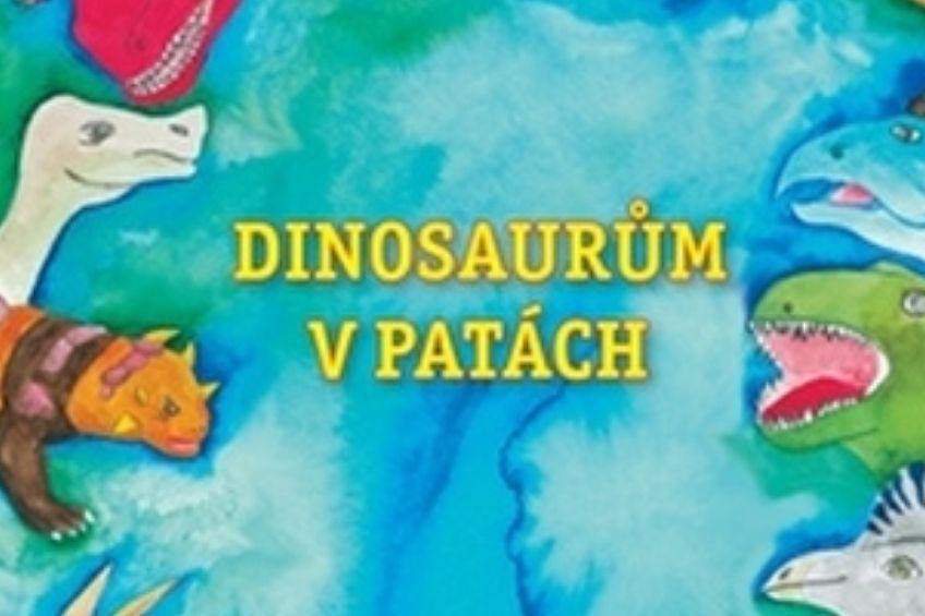 dinosaurum v patach