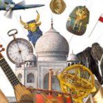 Historie v kostce – minulost, jak jste ji ještě neviděli