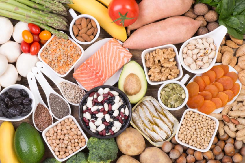 potraviny draslik