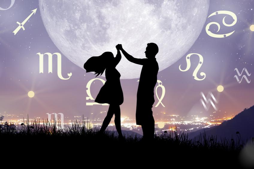 horoskop laska